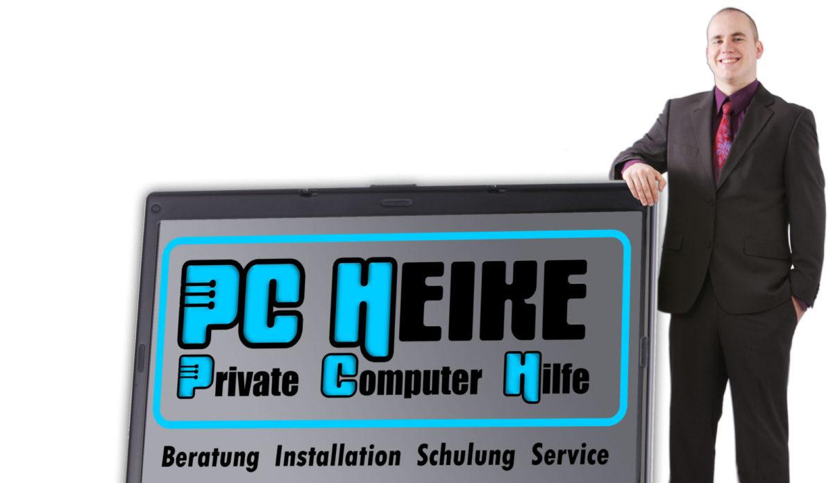 PC Heike - Private Computerhilfe